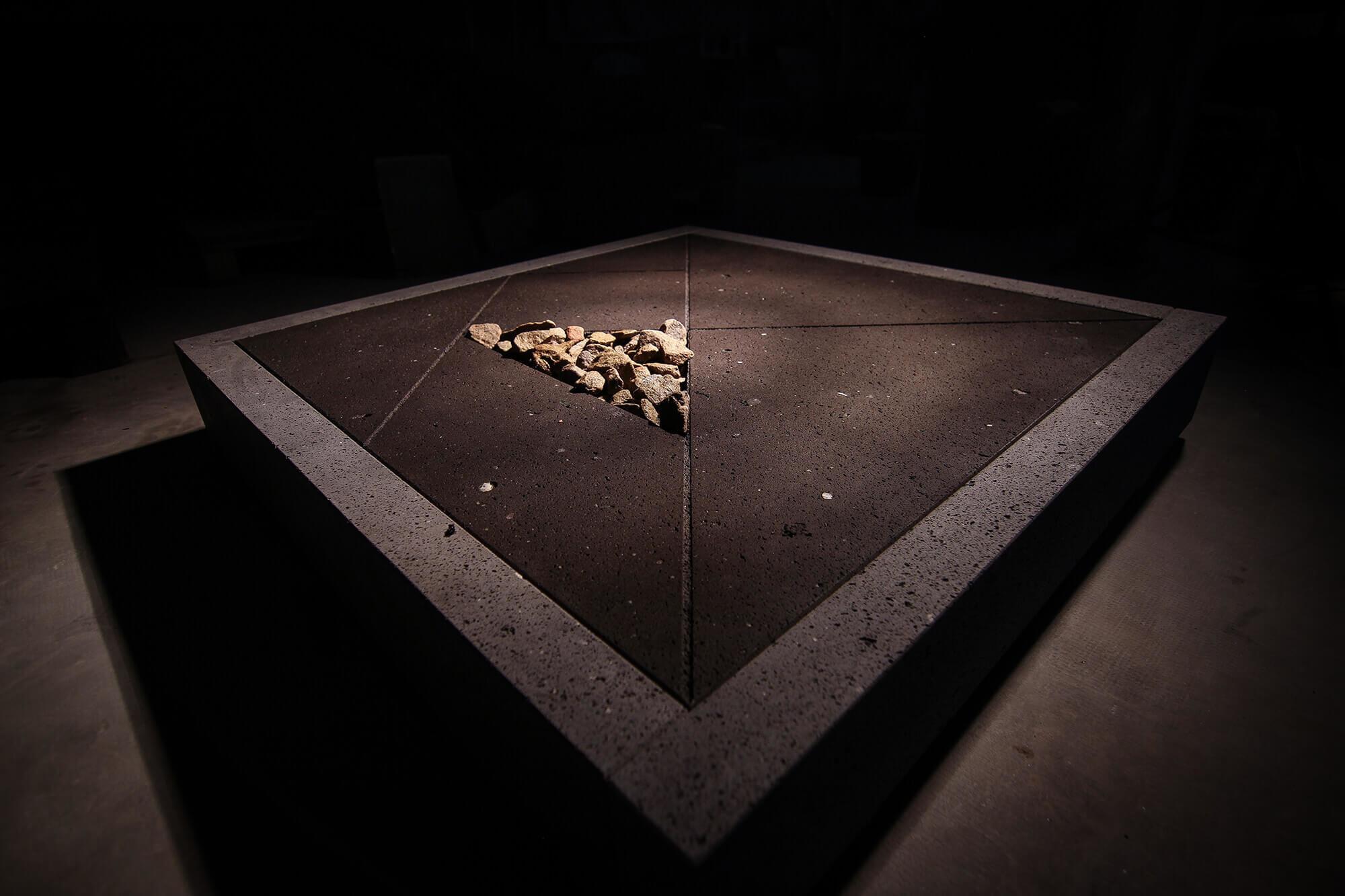 Urnen-Grabanlage