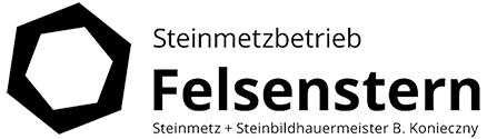Steinmetz + Steinbildhauermeister Branco Konieczny Logo